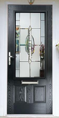 Composite Doors Stevly Upvc Ltd Upvc Doors Upvc