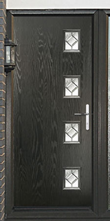 Composite Doors Stevly Upvc Ltd Upvc Doors Upvc